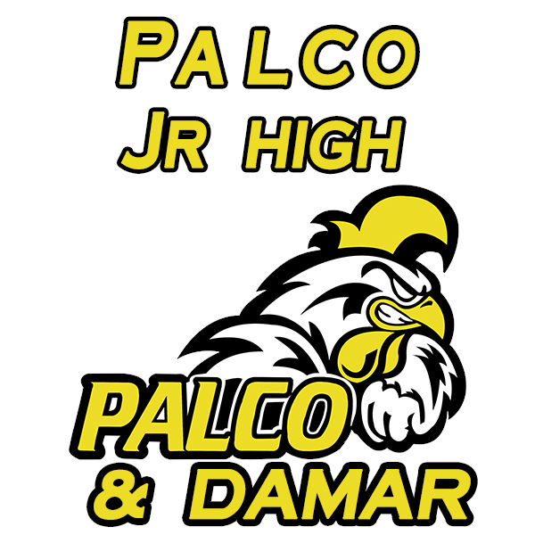 Palco & Damar Jr. High School - Fall