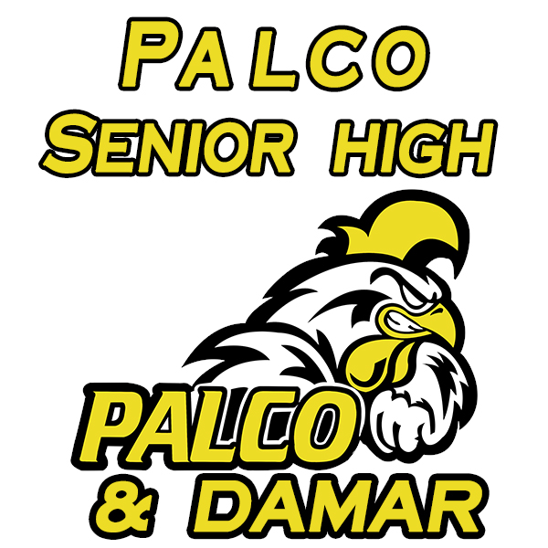 Palco & Damar High School -  Fall