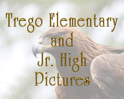 Trego Elementary & Jr. High - Fall
