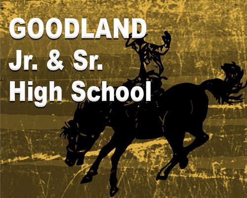 Goodland Jr. & Sr. High School - Fall