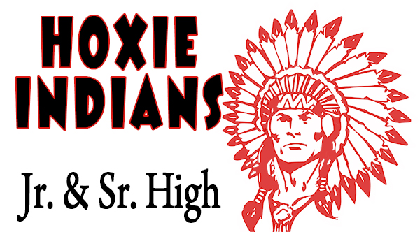Hoxie Jr. & Sr. High School - Fall
