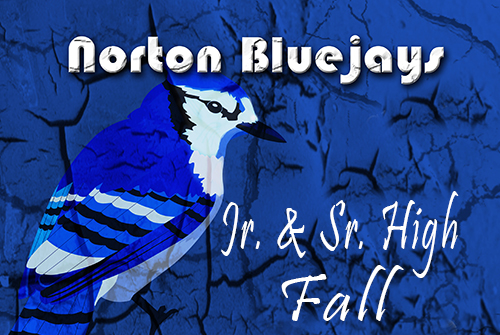 Norton Jr. & Sr. High School - Fall