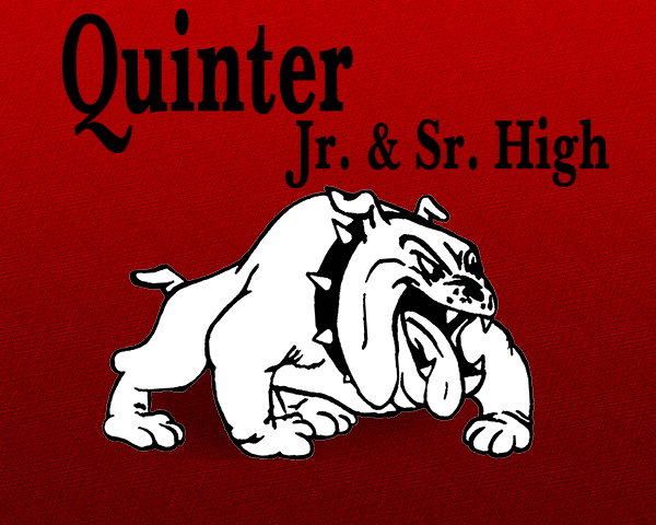 Quinter Jr. & Sr. High School - Fall