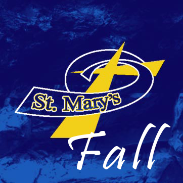 St. Mary's of Ellis - Fall