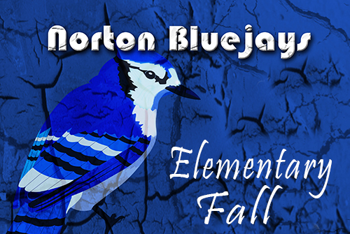 Norton Eisenhower Elementary - Fall