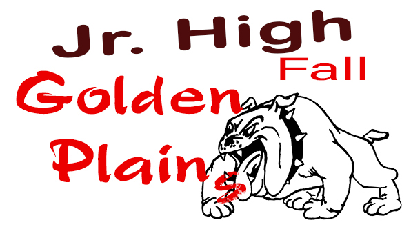 Golden Plains Jr. High - Fall