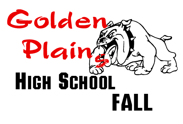 Golden Plains High School - Fall