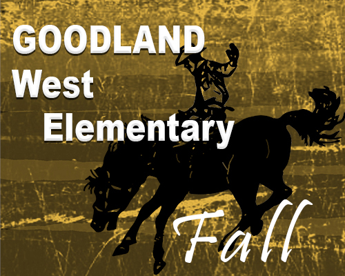 Goodland WEST Elementary - Fall