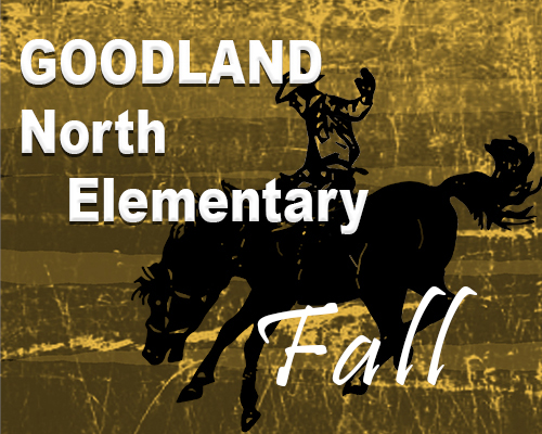 Goodland NORTH Elementary - Fall