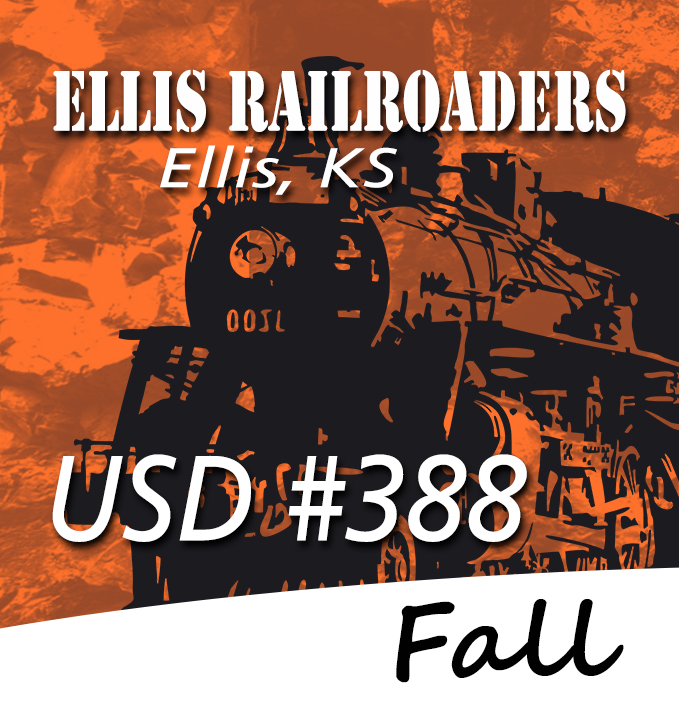 Ellis Jr./Sr. High - Fall