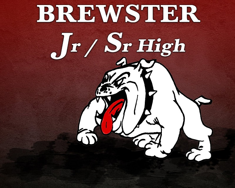 Brewster Jr/Sr High - Fall